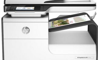 HP Pagewide MFP 477 DW